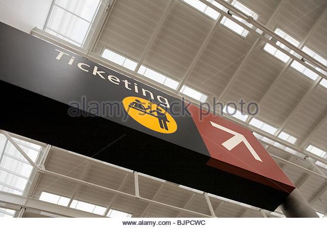 Airport Sign Arrows Stock Photos Amp Airport Sign Arrows