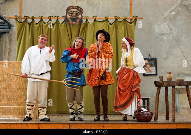 Farce stock photos farce stock images alamy for French farce