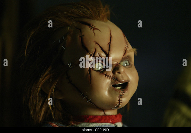 Chucky Doll Stock Photos & Chucky Doll Stock Images - Alamy