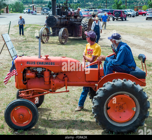 Allis Chalmers Stock Photos Amp Allis Chalmers Stock Images