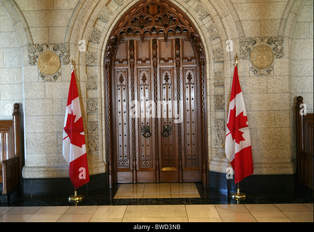 House Of Commons Foyer Canada : House of commons interior canada stock photos
