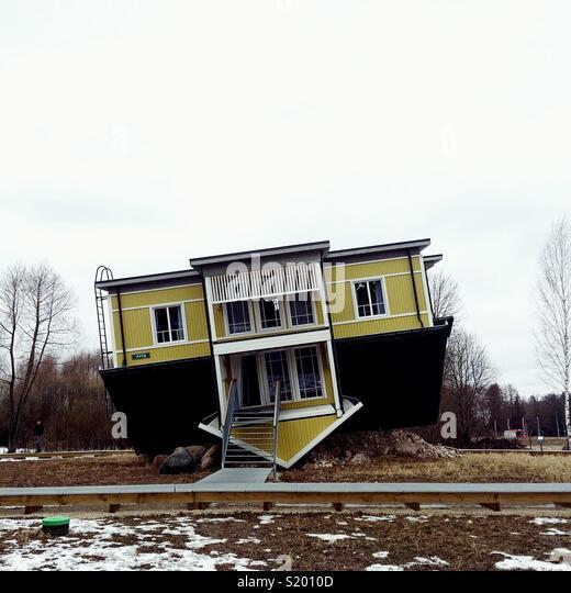 House - Stock Image