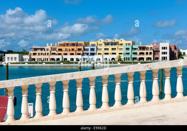 Dominikanische Republik, Osten, Punta Cana, Cap Cana - Stock Image
