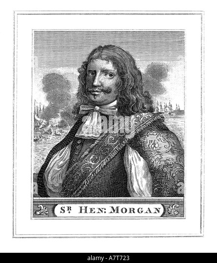 sir henry morgan Sir henry morgan morgan was born in wales in 1635 not many pirates earned the title sir since they were considered to be criminals but henry morgan did.