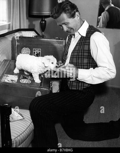 Lloyd Bridges Lloyd Bridges Lloyd Bridges - Stock Image