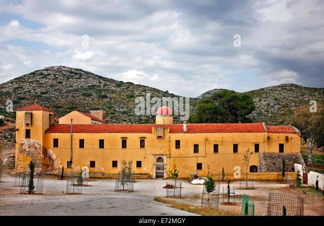 Crete Chania Greece Stock Photos & Crete Chania Greece ...