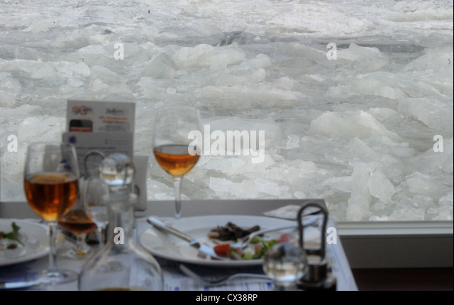 Aboard The Royal Yacht Stock Photos amp Aboard The Royal  : itar tass moscow russia february 13 2012 a served table in the restaurant cx38rp from www.alamy.com size 640 x 431 jpeg 58kB