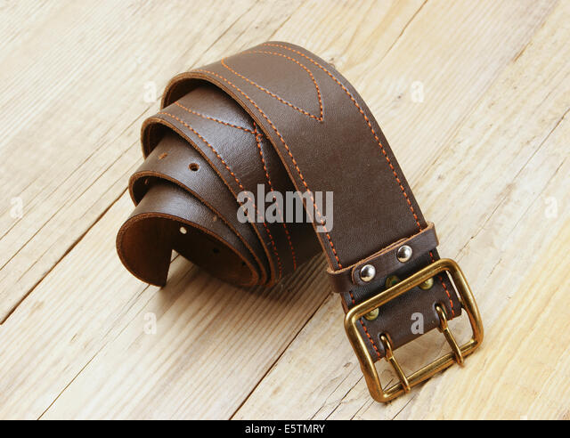 Buckle On Stock Photos Amp Buckle On Stock Images Alamy