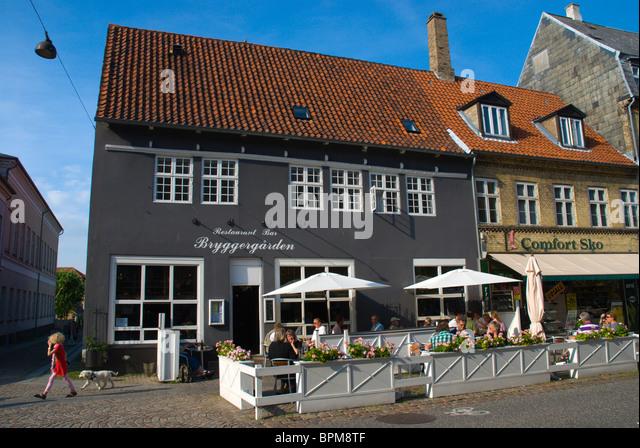 Sealand zealand stock photos sealand zealand stock for Terrace 45 restaurant