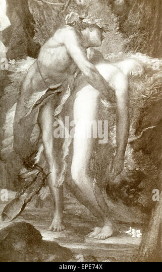 a brief look at the famed myth of ancient greece orpheus and eurydice Orpheus and eurydice is a famed myth of ancient greece, that tells of love, loss  and the power of art what this paper is set forth to do take a look into this myth.