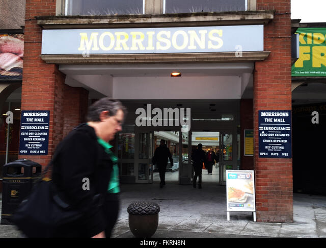 morrison takeover safeway Wal-mart, the us supermarket giant, has revealed a slowdown in sales growth at asda, its uk operation, following the takeover by wm morrison of safeway the company.