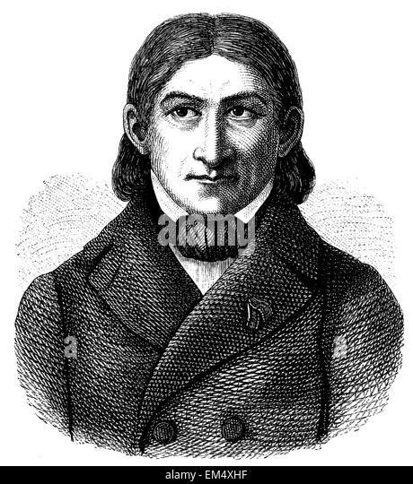 Freidrich Froebel's Biography