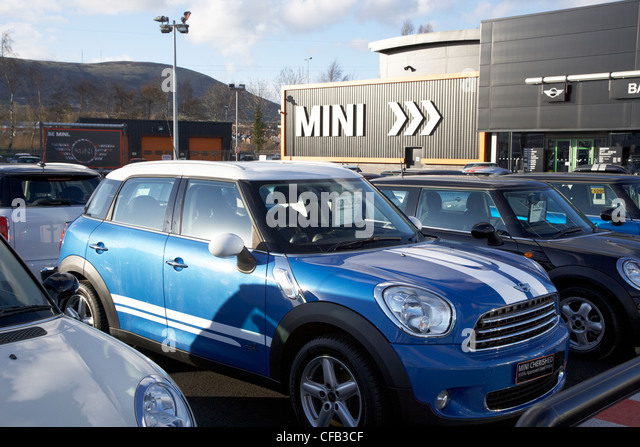 Used Car Lot Uk Stock Photos Amp Used Car Lot Uk Stock