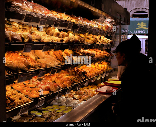 Chinese Cakes Manchester