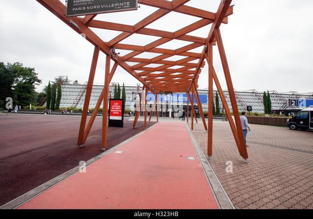 Expositions stock photos expositions stock images alamy for Parking parc des expositions paris