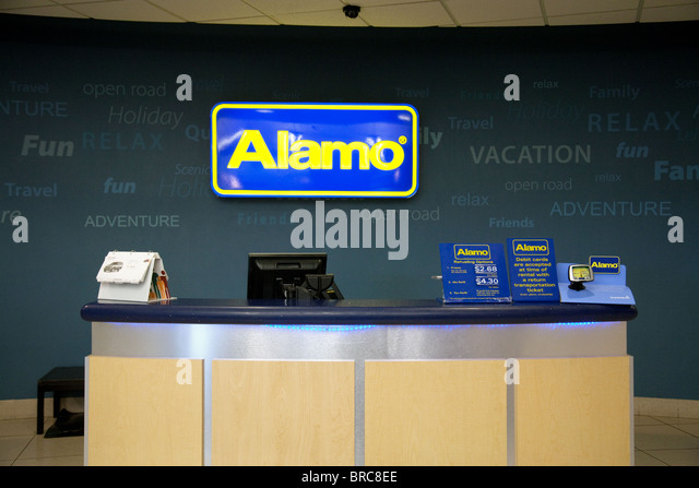 Airport Car Rental Desk Stock Photos Amp Airport Car Rental