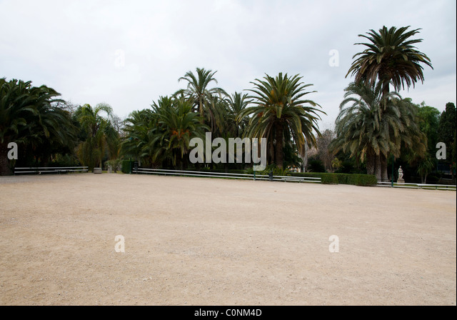 Jardines stock photos jardines stock images alamy for Jardines del real valencia
