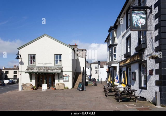 ambleside tourist information Compare the prices of 511 hotels in ambleside, united kingdom  the town  itself offers a wider range of shops plus further tourist attractions such as the  world.