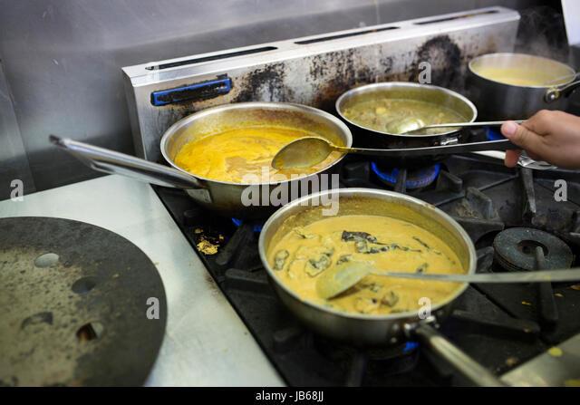Mr Cook Fast Food Restaurant