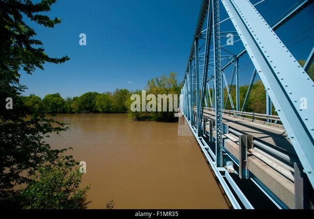 Indiana Wabash River Stock Photos Indiana Wabash River Stock Images Alamy