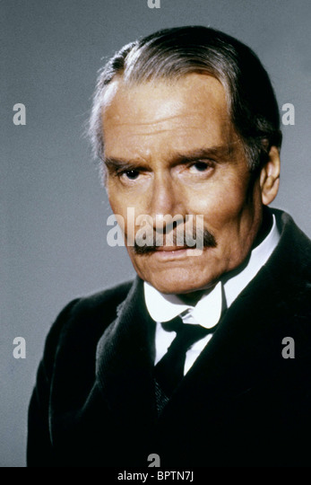 LAURENCE OLIVIER ACTOR (1983) - Stock Image