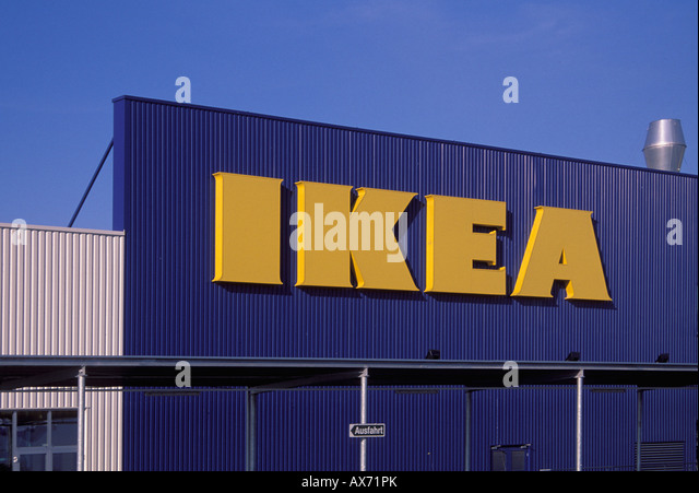 ikea shop shops stock photos ikea shop shops stock images alamy. Black Bedroom Furniture Sets. Home Design Ideas