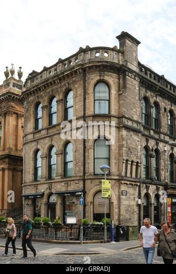 Fleet St Kitchen Birmingham Menu
