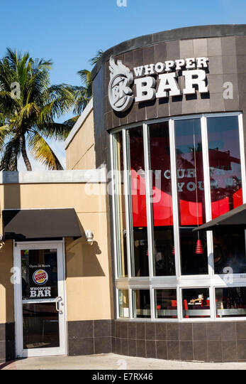 a history of burger king a restaurant in miami The first restaurant, originally called insta burger king,  burger king had grown to five stores in the miami  so now you know who founded burger king and know.
