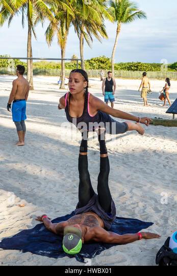 Base Gym Miami Beach