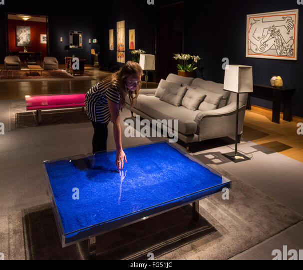 yves klein stock photos yves klein stock images alamy. Black Bedroom Furniture Sets. Home Design Ideas