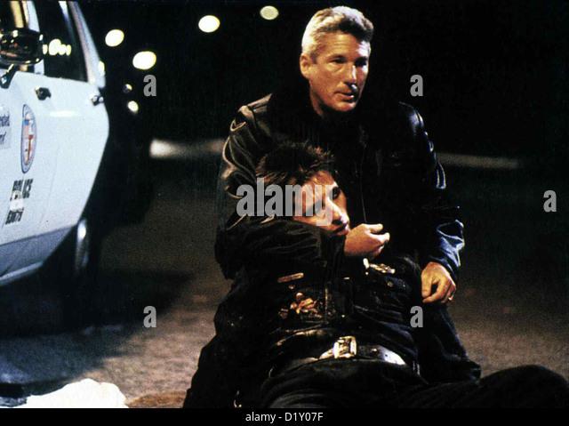 Internal Affairs - Trau' Ihm, Er Ist Ein Cop  Internal Affairs  Richard Gere, William Baldwin Peck (Richard - Stock Image