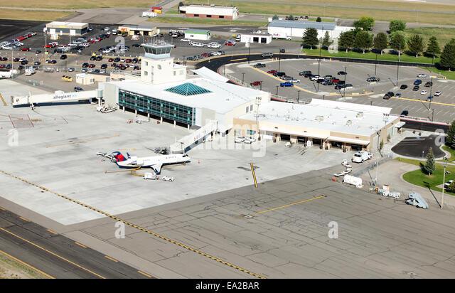 Rental Car At Idaho Falls Airport