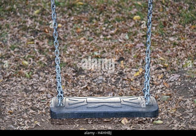 Swing - Stock Image