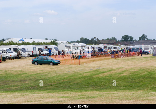 smallwood vintage rally 2009