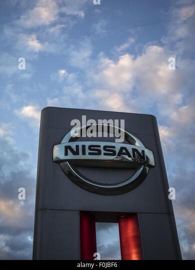 Nissan Motor Company Stock Photos Nissan Motor Company
