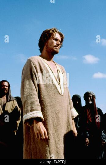 'The Last Temptation of Christ': Martin Scorsese's Controversial Movie About Sexy Jesus Turns 30