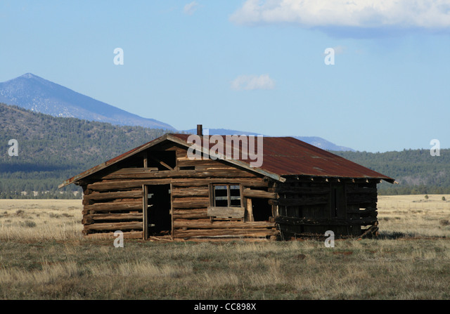 HD wallpapers log homes in northern arizona