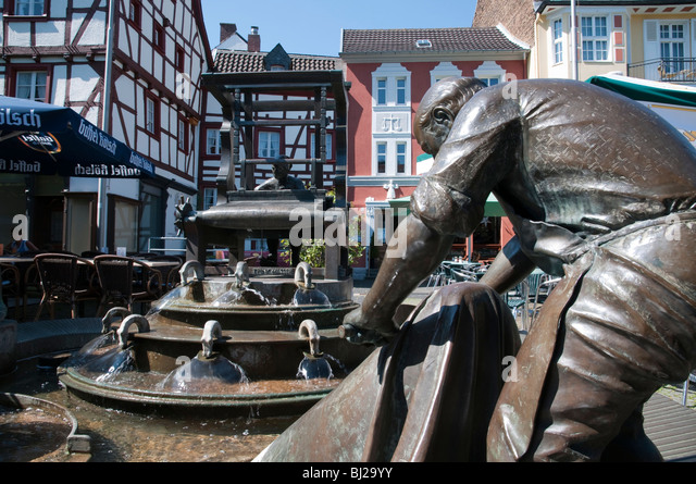Alter markt euskirchen eifel north stock photos alter markt euskirchen eifel north stock - Euskirchen mobel ...
