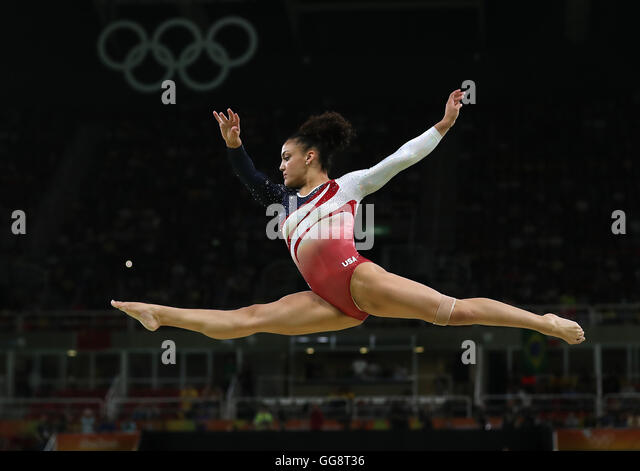 glasgow 2016 gymnastics meet