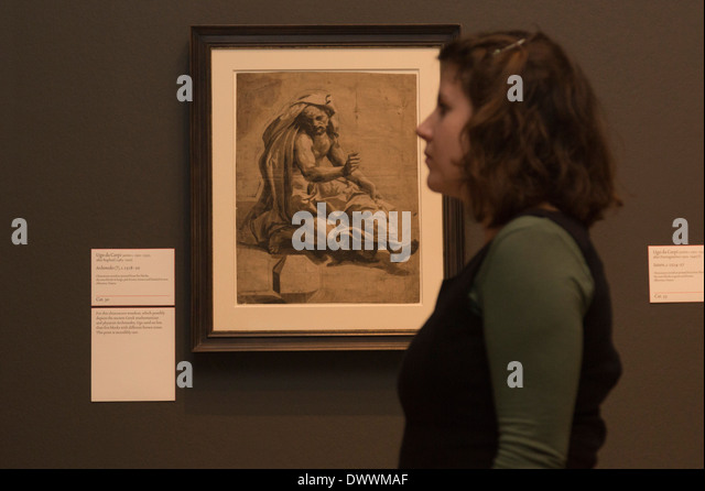 impressions of renaissance art The prints and drawings collection includes more than 15,000 works on paper as  well as  her scholarly field of interest is italian renaissance and baroque art.