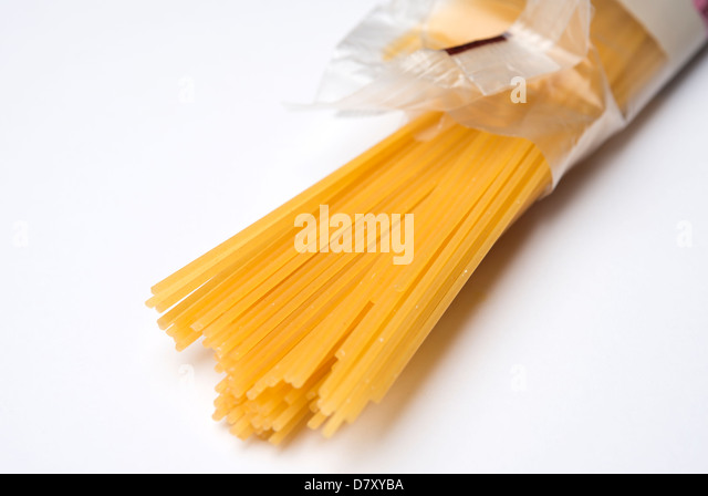 how to cook packet spaghetti with microwave
