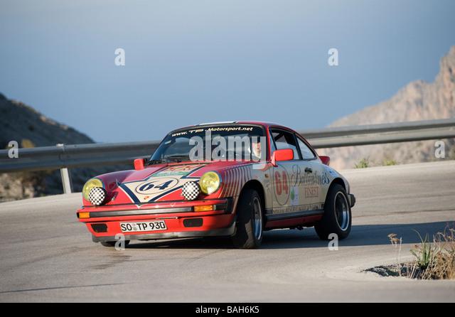 Porsche 911 Classic Stock Photos Amp Porsche 911 Classic