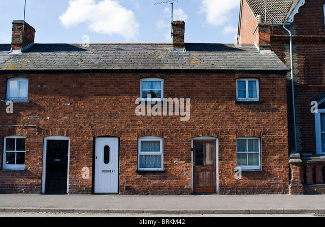Devizes old buildings stock photos devizes old buildings for Terraced house meaning
