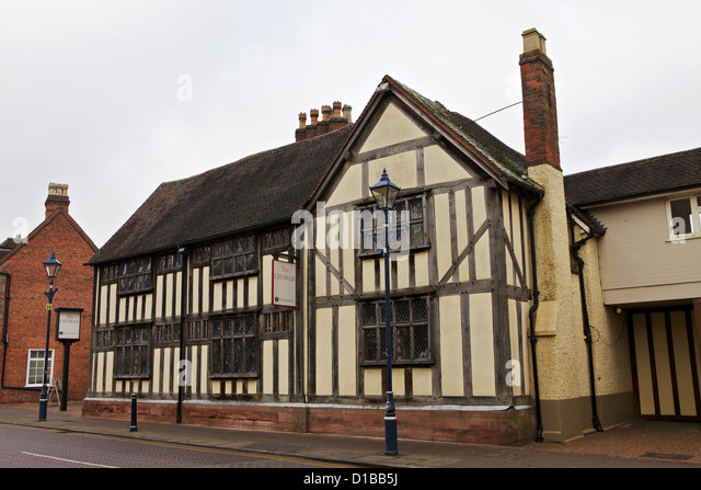 St George Hotel Solihull
