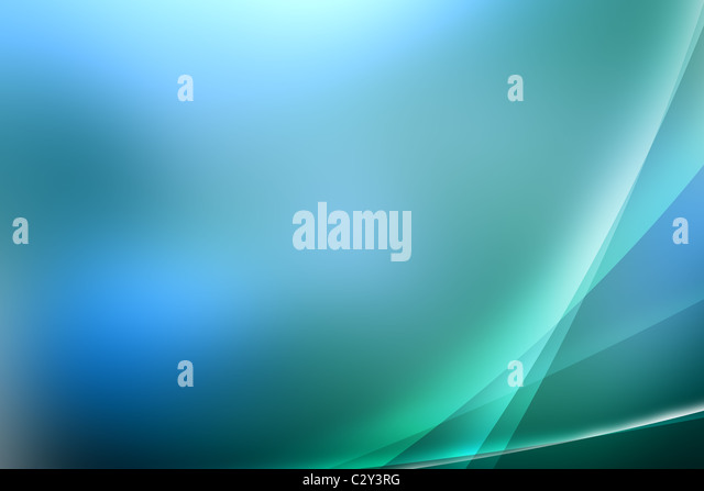 Modern abstract pattern with blurred background sharp light glows - Stock Image