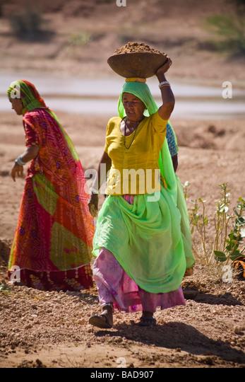 Phalodi India  city photos gallery : India Culture Primitive Stock Photos & India Culture Primitive Stock ...