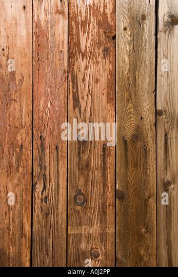 Holzlatten Stockbild
