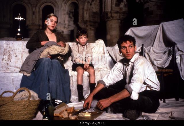 JUDE 1996 Film mit Kate Winslet Stockbild