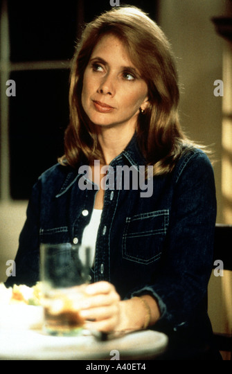 Lügner Rosanna Arquette in der 1997 erste Independent-Thriller-film Stockbild