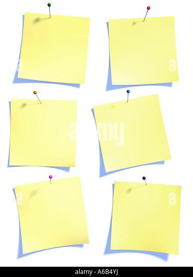 Papier per post Symbol für Büro Ladephase des Info-Blog zum forum Stockbild